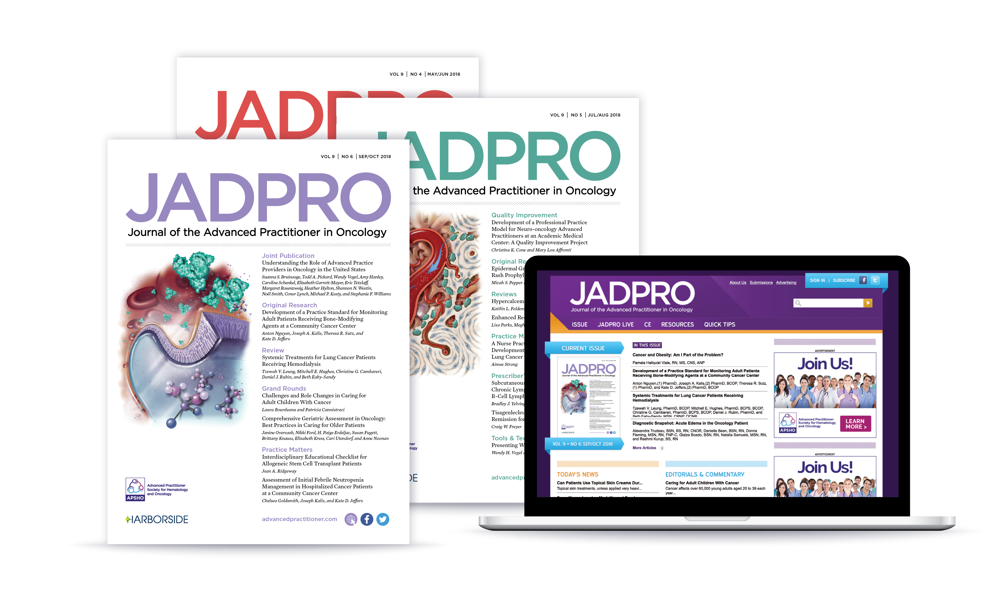 Journal of the Advanced Practitioner in Oncology Product Image