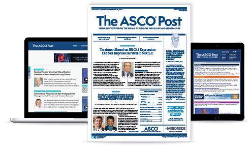 The ASCO Post Product Image