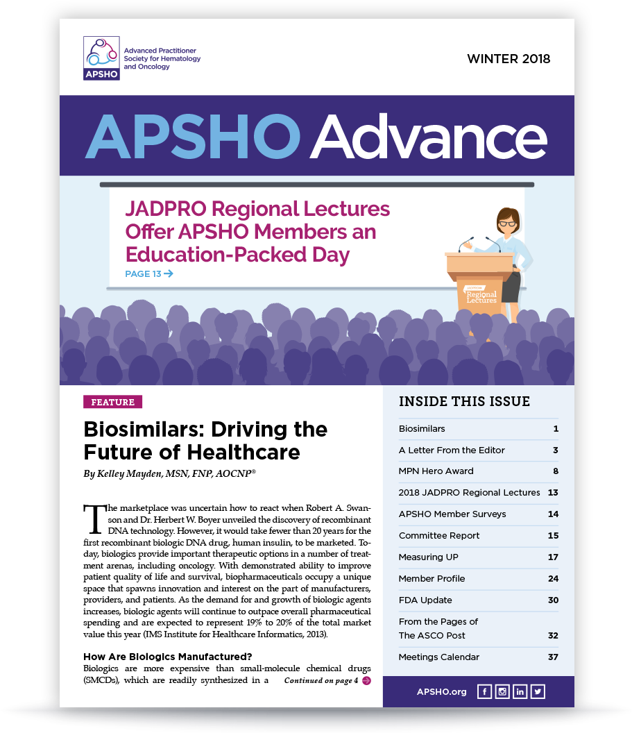 APSHO Advance Product Image