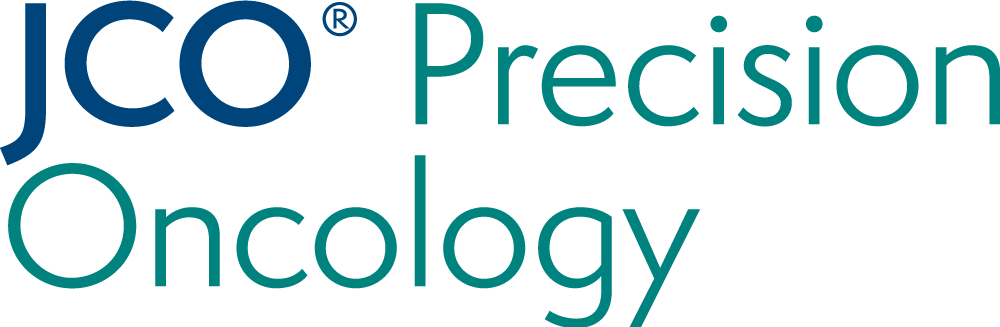 JCO Precision Oncology